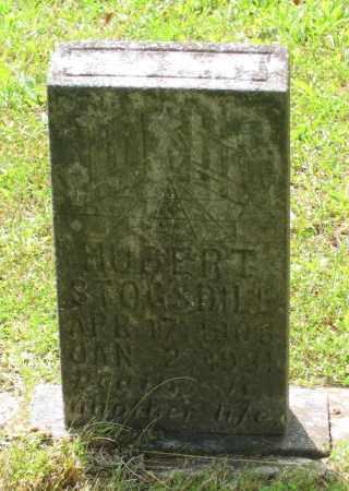 STOGSDILL, HUBERT TROY - Lawrence County, Arkansas | HUBERT TROY STOGSDILL - Arkansas Gravestone Photos
