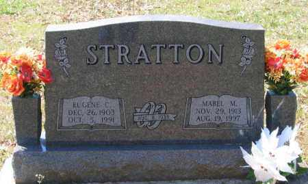 "STRATTON, EUGENE C. ""BUG"" - Lawrence County, Arkansas 