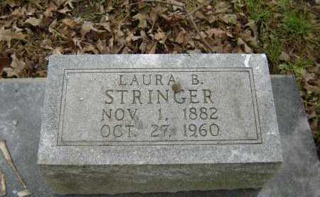 STRINGER, LAURA B. - Lawrence County, Arkansas | LAURA B. STRINGER - Arkansas Gravestone Photos
