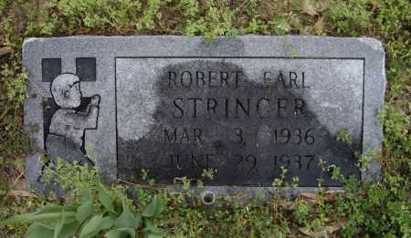 STRINGER, ROBERT EARL - Lawrence County, Arkansas | ROBERT EARL STRINGER - Arkansas Gravestone Photos