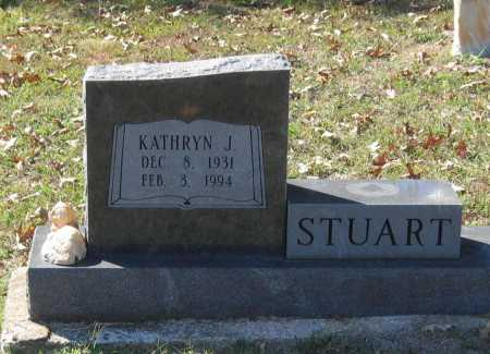 MARTIN STUART, KATHRYN JUNE - Lawrence County, Arkansas | KATHRYN JUNE MARTIN STUART - Arkansas Gravestone Photos