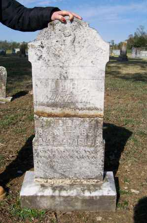 "SUDDUTH, LEORA ""LORA"" - Lawrence County, Arkansas 