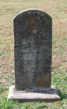 SULLINS, CAGE - Lawrence County, Arkansas | CAGE SULLINS - Arkansas Gravestone Photos