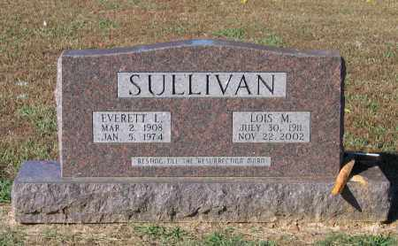 PENN SULLIVAN, MARTHA LOIS - Lawrence County, Arkansas | MARTHA LOIS PENN SULLIVAN - Arkansas Gravestone Photos