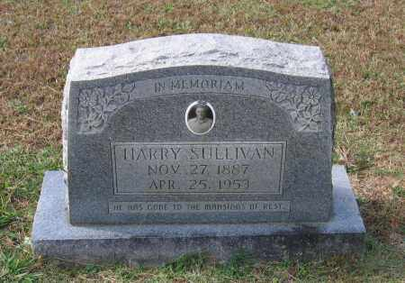 SULLIVAN, HARRY MAY - Lawrence County, Arkansas | HARRY MAY SULLIVAN - Arkansas Gravestone Photos