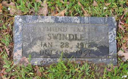 SWINDLE, RAYMOND TAYLOR - Lawrence County, Arkansas | RAYMOND TAYLOR SWINDLE - Arkansas Gravestone Photos