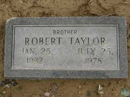 TAYLOR, ROBERT C. - Lawrence County, Arkansas | ROBERT C. TAYLOR - Arkansas Gravestone Photos