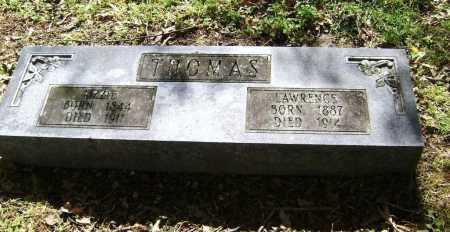 THOMAS, LIZZIE - Lawrence County, Arkansas | LIZZIE THOMAS - Arkansas Gravestone Photos