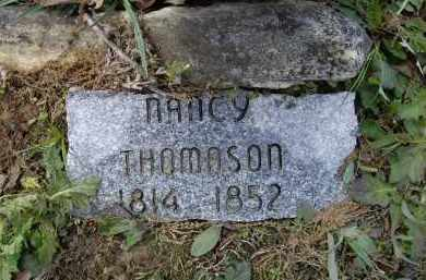 THOMASON, NANCY - Lawrence County, Arkansas | NANCY THOMASON - Arkansas Gravestone Photos