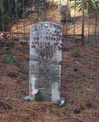 THORNTON, WILLIE - Lawrence County, Arkansas | WILLIE THORNTON - Arkansas Gravestone Photos