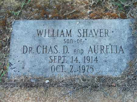 TIBBELS, WILLIAM SHAVER - Lawrence County, Arkansas | WILLIAM SHAVER TIBBELS - Arkansas Gravestone Photos