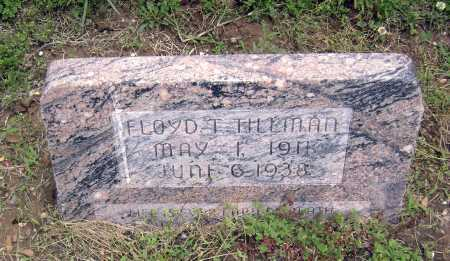 TILLMAN, FLOYD - Lawrence County, Arkansas | FLOYD TILLMAN - Arkansas Gravestone Photos