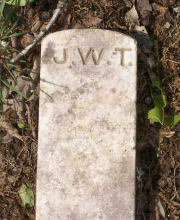 TISDALE, J. W. - Lawrence County, Arkansas | J. W. TISDALE - Arkansas Gravestone Photos