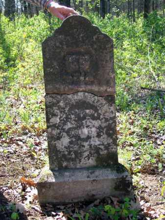 TISDALE, ORREN G. - Lawrence County, Arkansas | ORREN G. TISDALE - Arkansas Gravestone Photos