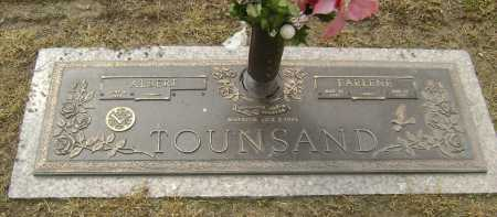TOUNSAND, EARLENE - Lawrence County, Arkansas | EARLENE TOUNSAND - Arkansas Gravestone Photos
