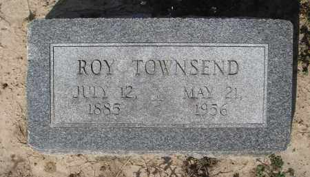 TOWNSEND, SR., ROY ALEXANDER - Lawrence County, Arkansas | ROY ALEXANDER TOWNSEND, SR. - Arkansas Gravestone Photos
