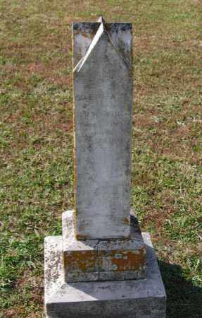 EASON TRENTHAM, EULA - Lawrence County, Arkansas | EULA EASON TRENTHAM - Arkansas Gravestone Photos