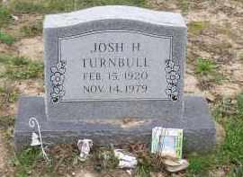 TURNBULL, JOHN H. - Lawrence County, Arkansas | JOHN H. TURNBULL - Arkansas Gravestone Photos