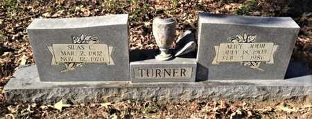 WILKERSON TURNER, ALICE JODIE - Lawrence County, Arkansas | ALICE JODIE WILKERSON TURNER - Arkansas Gravestone Photos