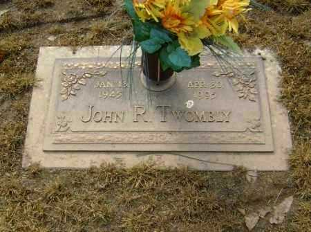 TWOMBLY, JOHN R. - Lawrence County, Arkansas | JOHN R. TWOMBLY - Arkansas Gravestone Photos