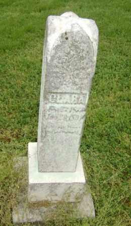 BENNETT, CLARA - Lawrence County, Arkansas | CLARA BENNETT - Arkansas Gravestone Photos