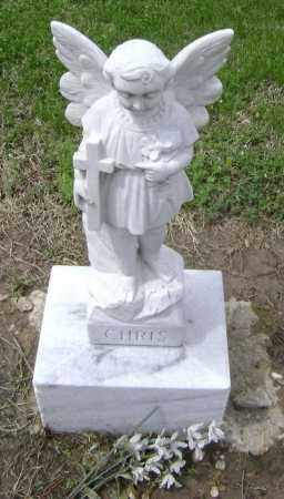 "HARDIN, CHRISTOPHER LEE ""CHRIS"" - Lawrence County, Arkansas 