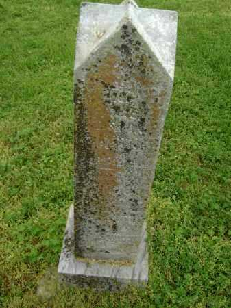POINDEXTER, FANNY JANE - Lawrence County, Arkansas | FANNY JANE POINDEXTER - Arkansas Gravestone Photos