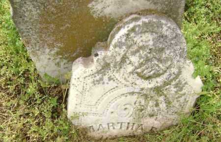 AGEE, MARTHA E, V. - Lawrence County, Arkansas | MARTHA E, V. AGEE - Arkansas Gravestone Photos