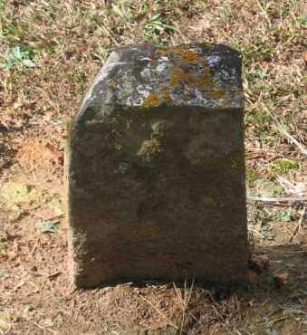 UNKNOWN, UNKNOWN (REPRESENTATIVE STONE) - Lawrence County, Arkansas | UNKNOWN (REPRESENTATIVE STONE) UNKNOWN - Arkansas Gravestone Photos
