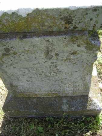 UNKNOWN, SON - Lawrence County, Arkansas | SON UNKNOWN - Arkansas Gravestone Photos