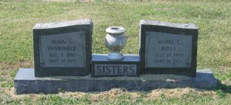JOHNSON ROSS, MABEL CELIA - Lawrence County, Arkansas | MABEL CELIA JOHNSON ROSS - Arkansas Gravestone Photos