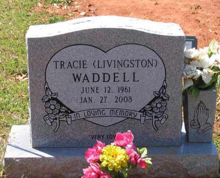 WADDELL, TRACIE LEA - Lawrence County, Arkansas | TRACIE LEA WADDELL - Arkansas Gravestone Photos