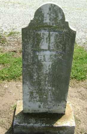 WADE, MARY H. E. - Lawrence County, Arkansas | MARY H. E. WADE - Arkansas Gravestone Photos