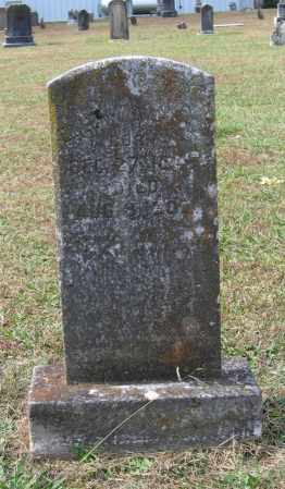 INGRAM, ELLEN C. - Lawrence County, Arkansas | ELLEN C. INGRAM - Arkansas Gravestone Photos
