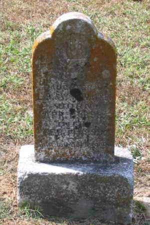 WALKER, GOLDA - Lawrence County, Arkansas | GOLDA WALKER - Arkansas Gravestone Photos