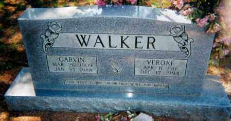 WILLMUTH WALKER, RUTHIE VEROKE - Lawrence County, Arkansas | RUTHIE VEROKE WILLMUTH WALKER - Arkansas Gravestone Photos