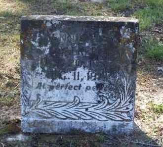 WALKER, JENNIE SUE - Lawrence County, Arkansas   JENNIE SUE WALKER - Arkansas Gravestone Photos