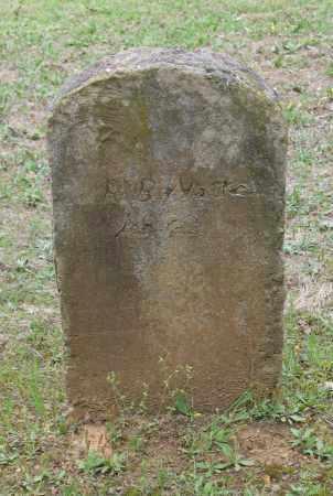 "WALKER, ROBERT B. ""R. B."" - Lawrence County, Arkansas | ROBERT B. ""R. B."" WALKER - Arkansas Gravestone Photos"