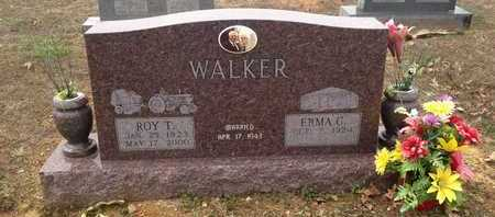WALKER, ROY TALMADGE - Lawrence County, Arkansas | ROY TALMADGE WALKER - Arkansas Gravestone Photos