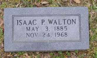 WALTON, ISAAC P. - Lawrence County, Arkansas | ISAAC P. WALTON - Arkansas Gravestone Photos
