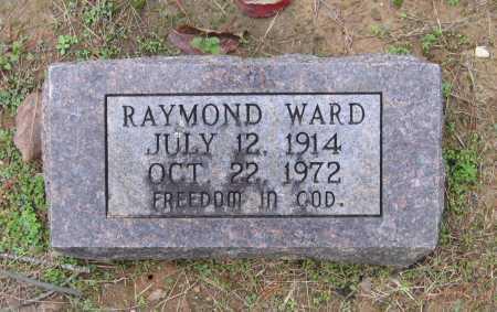 WARD, RAYMOND RIDDLEY - Lawrence County, Arkansas | RAYMOND RIDDLEY WARD - Arkansas Gravestone Photos