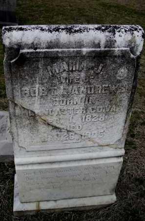 WATKINS, MARIA J. - Lawrence County, Arkansas | MARIA J. WATKINS - Arkansas Gravestone Photos