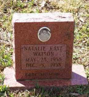 WATSON, NATALIE KAYE - Lawrence County, Arkansas | NATALIE KAYE WATSON - Arkansas Gravestone Photos