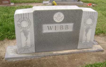 WEBB FAMILY STONE,  - Lawrence County, Arkansas |  WEBB FAMILY STONE - Arkansas Gravestone Photos