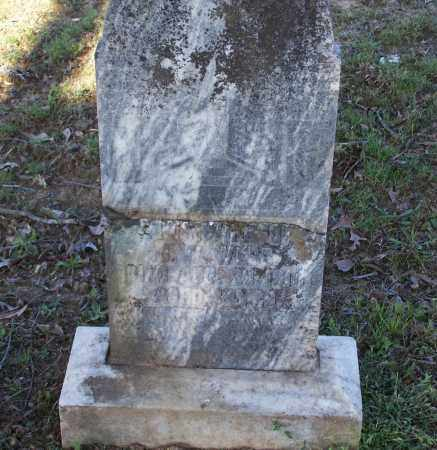 WEBB, ETTA - Lawrence County, Arkansas | ETTA WEBB - Arkansas Gravestone Photos