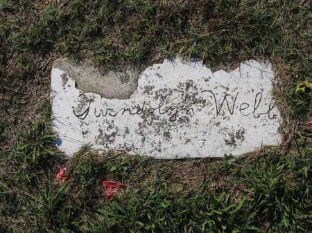 WEBB, GWENDOLYN - Lawrence County, Arkansas | GWENDOLYN WEBB - Arkansas Gravestone Photos