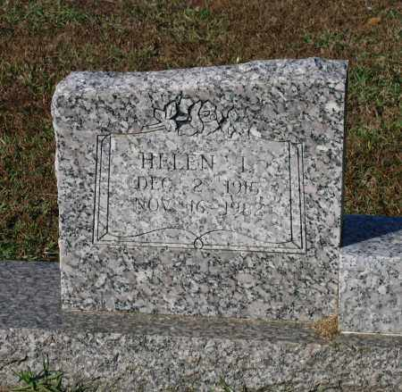 PENN WEBB, HELEN IMOGENE - Lawrence County, Arkansas | HELEN IMOGENE PENN WEBB - Arkansas Gravestone Photos