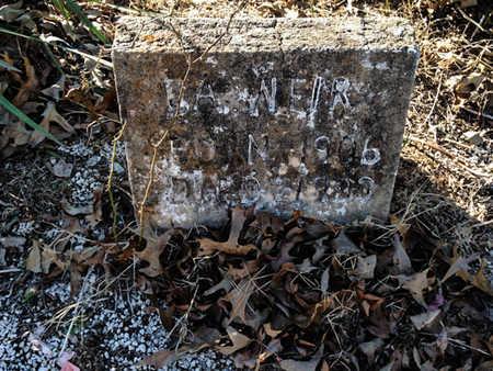 "WEIR, EVERETT A. ""E. A."" - Lawrence County, Arkansas | EVERETT A. ""E. A."" WEIR - Arkansas Gravestone Photos"