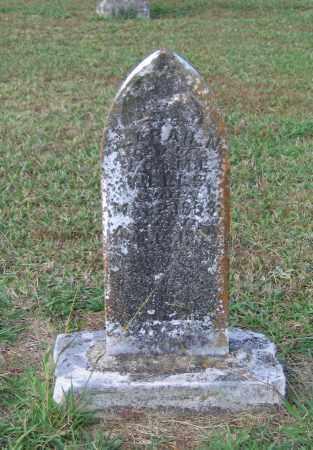 WELLS, CLARAH N. - Lawrence County, Arkansas | CLARAH N. WELLS - Arkansas Gravestone Photos