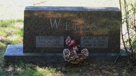 WELLS, KATHLEEN - Lawrence County, Arkansas | KATHLEEN WELLS - Arkansas Gravestone Photos